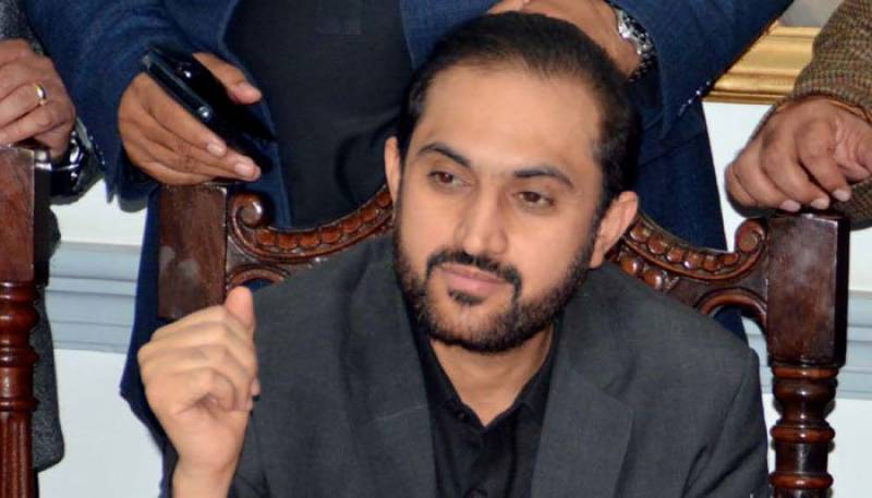 کوشش ہے، سینیٹ چیئرمین بلوچستان سے ہو، وزیر اعلیٰ