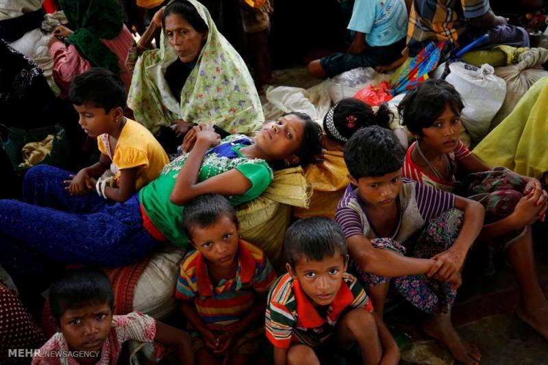 میانمار میں روہنگیا مسلمانوں کی نسل کشی اب بھی جاری ، اقوام متحدہ کا تہلکہ خیز انکشاف