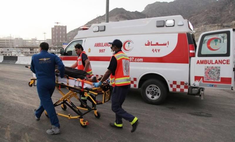 سعودی عرب میں پاکستانی محنت کش65 ریال کیلئے اپنی جان گنوا بیٹھا