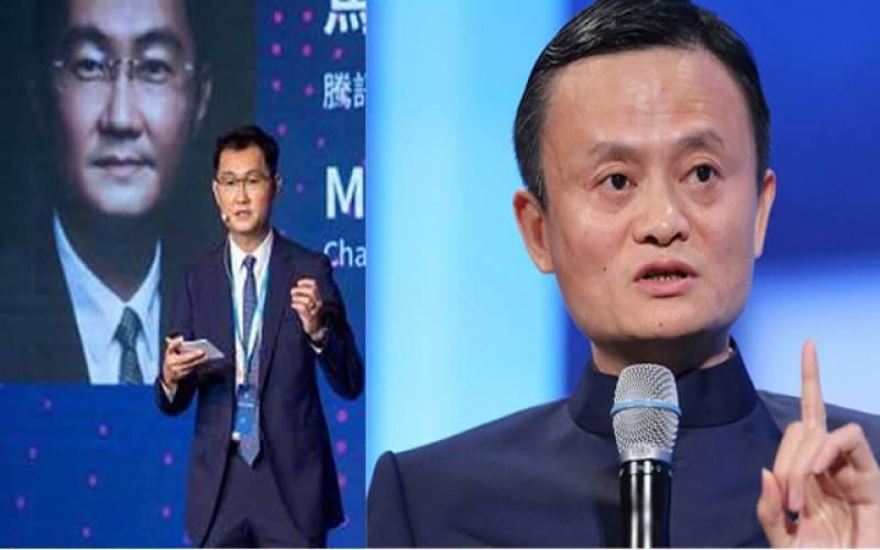 دنیا کے امیر ترین افراد کی فہرست میں 2 چینی کھرب پتی بھی شامل