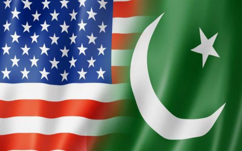 امریکا پاکستان کی جائز شکایات کو حل کرنے کا خواہاں ہے