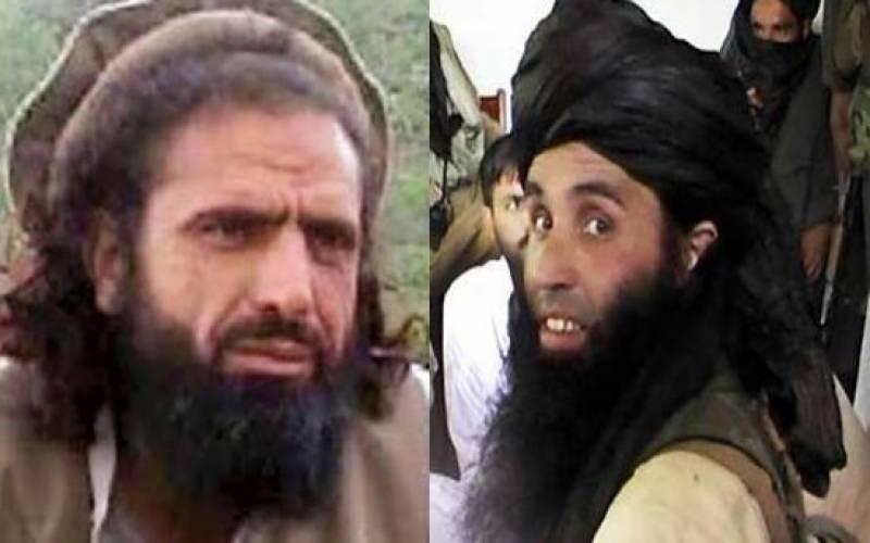 امریکہ نے طالبان کمانڈر ملا فضل اللہ،عبدالولی اور منگل باغ کے سروں کی قیمت مقرر کردی