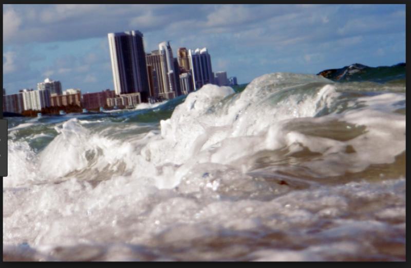 80 سال بعد سمندری پانی کی سطح دوگنا ہو جائیگی ،ماہرین