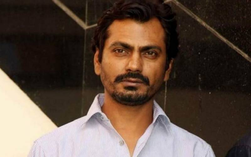 پولیس نے 'کال ڈیٹیل ریکارڈ' کے الزام میں نوازالدین صدیقی کو طلب کر لیا