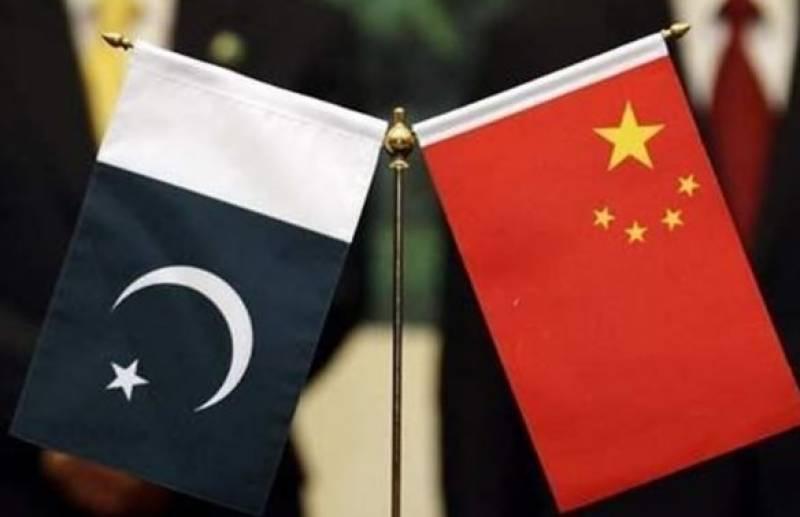 چین پاکستان کو ہتھیار فراہم کرنیوالا سب سے بڑا ملک بن گیا