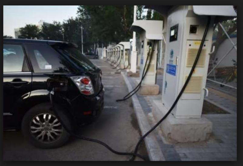 چینی کمپنی کا پاکستان میں الیکٹرک کاریں متعارف کروانے کا اعلان