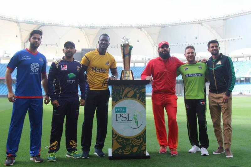 پی ایس ایل : کوئٹہ اور اسلام آباد کے بعد کونسی ٹیمیں فائنل فور میں جگہ بنائیں گی ؟