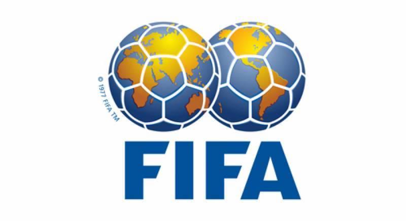 فیفا نے پاکستان فٹبال فیڈریشن کی رکنیت بحال کر دی