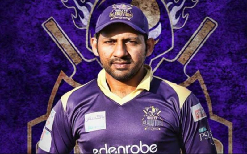 کوشش تھی کہ میچ جیتیں ، لیکن فخر زمان بہترین کھیلا : سرفرار احمد