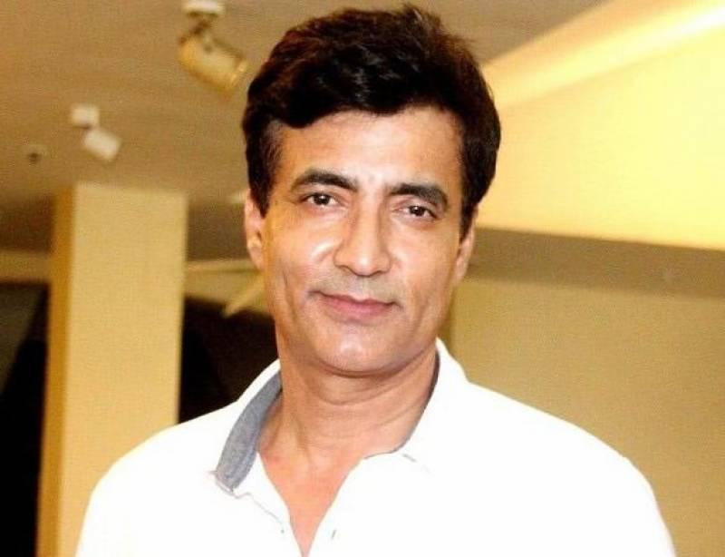 شاہ رخ خا ن کی فلم 'رئیس' کے اداکار نریندر جھا55 سال کی عمر میں چل بسے