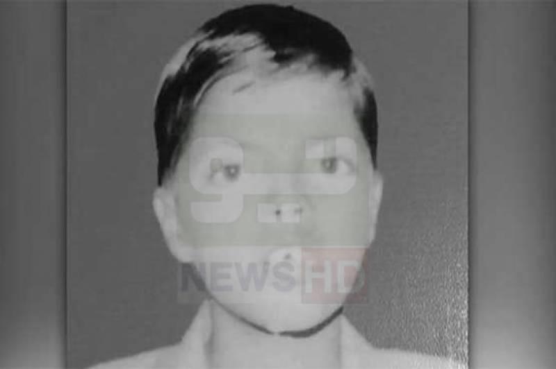 کوٹ عبدالمالک میں 7 سالہ بچے سے مبینہ زیادتی