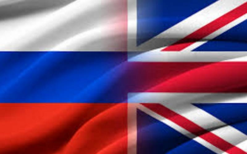 روس اور برطانیہ میں اختلافات برقرار، معاملہ اقوام متحدہ تک پہنچ گیا