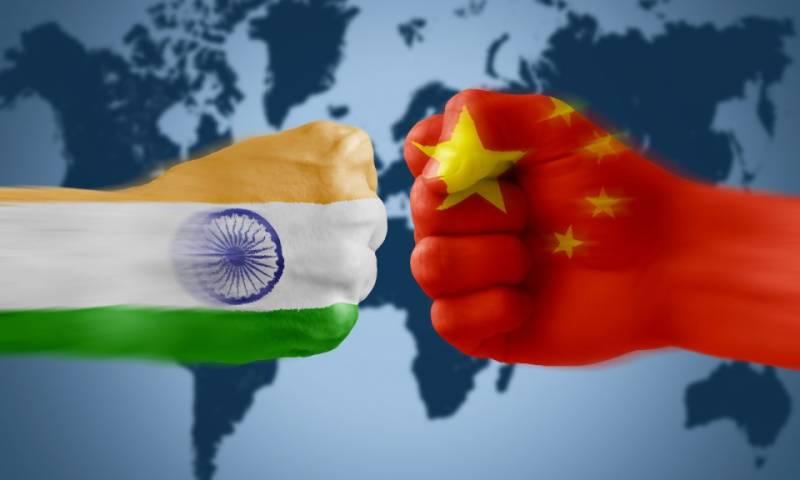 چین ہماری سوچ سے بھی آگے ہے: بھارت آرمی چیف