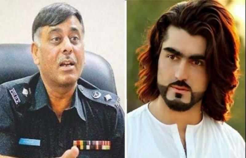 نقیب قتل کیس، راؤ انوار سے متعلق رپورٹ پیر تک جمع کرانے کا حکم