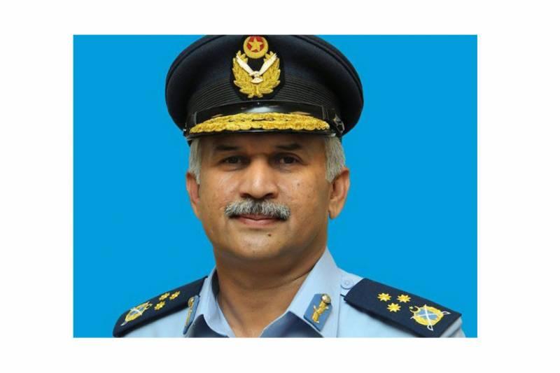 ایئر مارشل مجاہد انور خان پاک فضائیہ کے نئے سربراہ نامزد