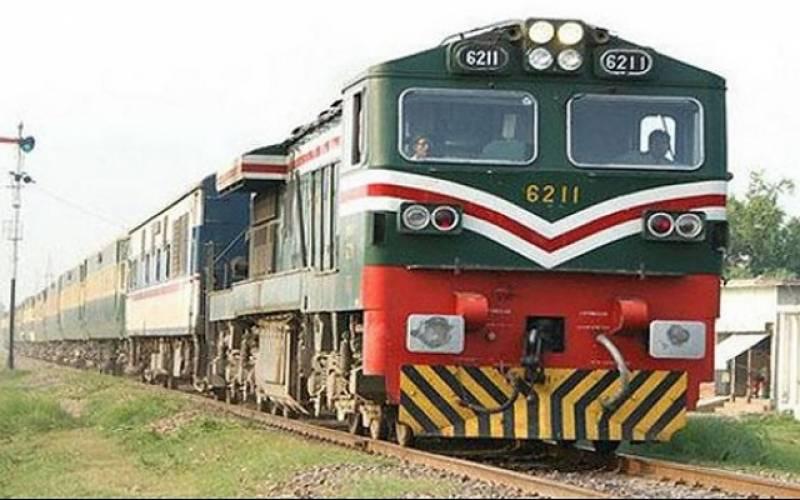 ایک سال میں پاکستان ریلوے کو تقریبا 20 ارب 60 کروڑ روپے کا نقصان ہوا