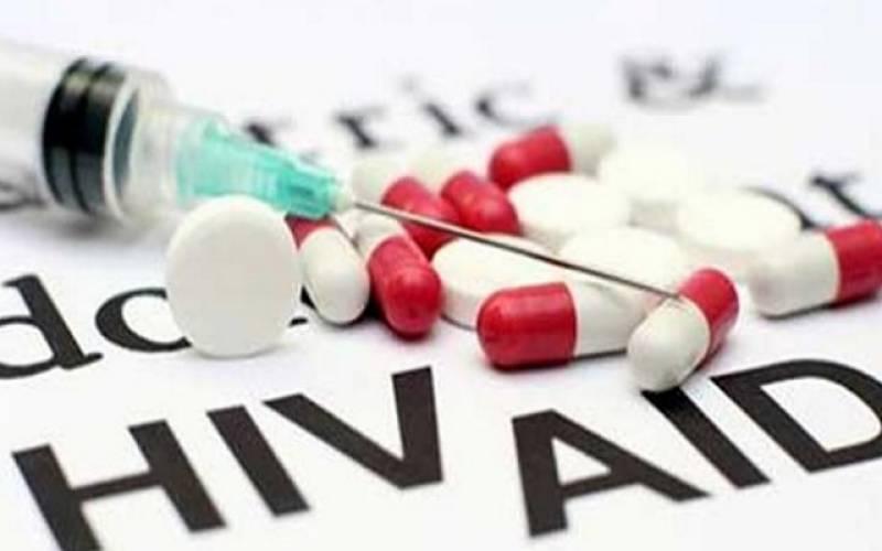 سرگودھا: ایڈز کے مریضوں کی تعداد 150 سے بھی بڑھ گئی