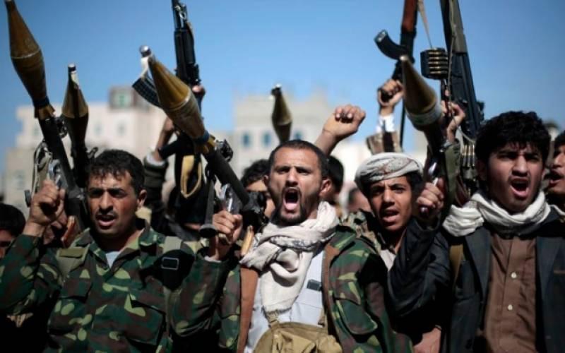 سعودی عرب، یمن کے حوثی باغیوں نے جنگ بندی کیلئے مذاکرات کا راستہ اختیار کر لیا