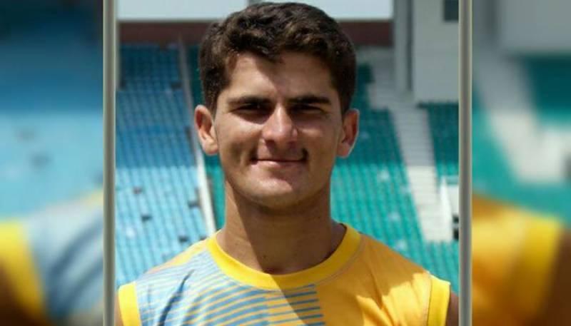 شاہین شاہ آفریدی کو آسٹریلوی بگ بیش لیگ کی 2 ٹیموں کیجانب سے کھیلنے کی پیشکش