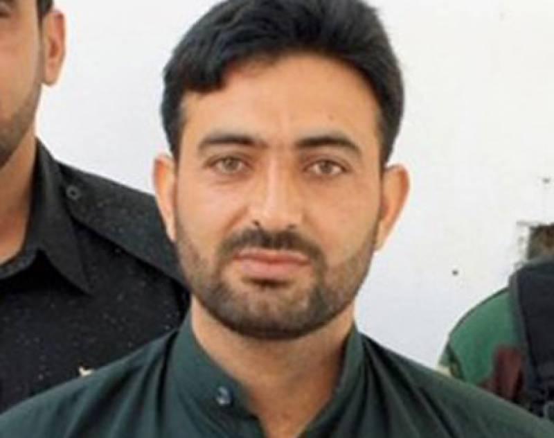 مشال قتل کیس، مطلوب ملزم نے خود کو پولیس کے حوالے کر دیا