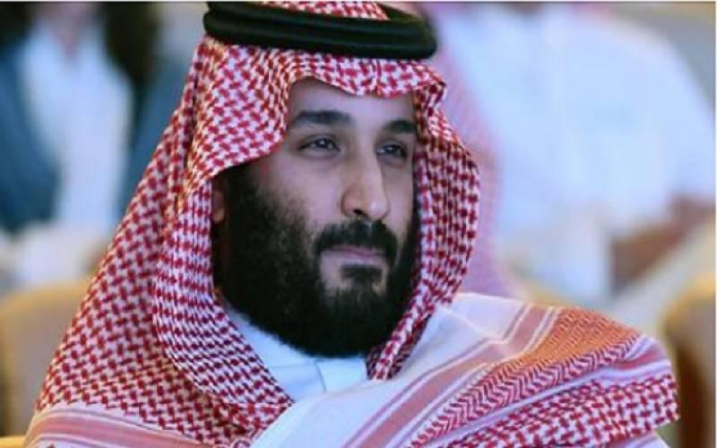 اسامہ بن لادن نائن الیون کے ذریعے امریکا اور سعودی عرب کو لڑوانا چاہتا تھا: سعودی ولی عہد