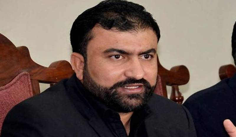 بلوچستان کے صوبائیوزیرداخلہسرفراز بگٹی کا نئی سیاسی جماعت بنانے کا اعلان
