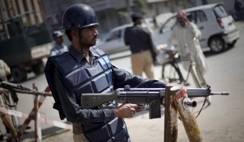 خفیہ سروے،لاہور کے داخلی و خارجی راستے انتہائی خطرناک قرار