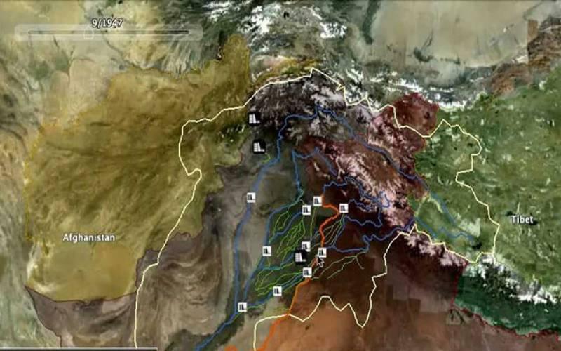 بھارت کی آبی جارحیت جاری ، پاکستان کا پانی روکنے کیلئے مزید ڈیم بنانے کا اعلان