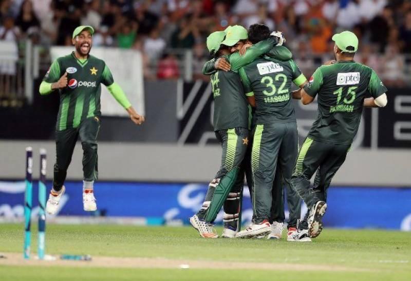 ویسٹ انڈیز کیخلاف ٹی 20 سیریز ، قومی کھلاڑی کراچی پہنچنا شروع