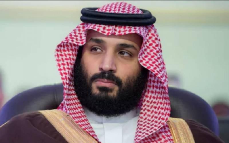 سعودی ولی عہد کی یہودی مذہبی رہنماؤں سے ملاقات، مذہبی ہم آہنگی پر گفتگو