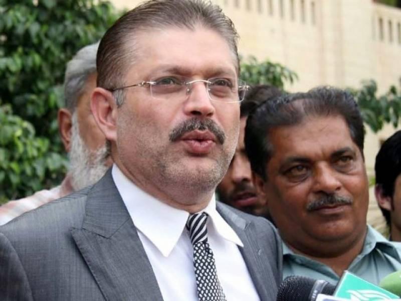 شرجیل میمن کی میڈیکل رپورٹس میں تضادات، معاملہ سندھ ہائی کورٹ کو ارسال