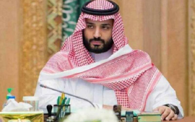 ایران اپنی سازشوں سے باز نہ آیا تو خطے میں نئی جنگ ہوسکتی ہے: سعودی ولی عہد
