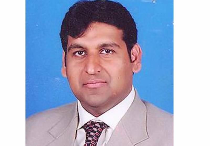 پاک سر زمین پارٹی نے ایم کیو ایم پاکستان کی ایک اور پتنگ کاٹ دی