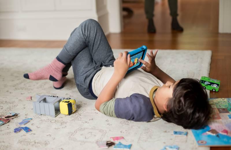 بچوں کے تحفظ کیلئے بنائی گئیں موبائل ایپس زیادہ مؤثر نہیں، تحقیق