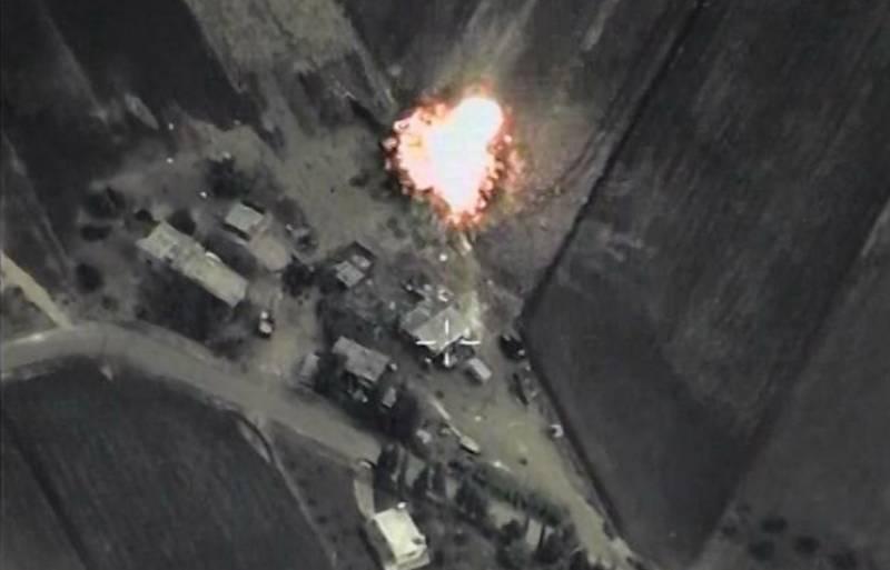 شام میں باغیوں پر فضائی حملوں میں مرنے والوں کی تعداد 40 تک جا پہنچی