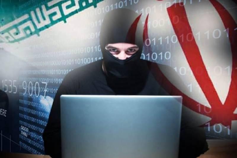ایران میں بڑا سائبر حملہ ، حکام نے حملے کو امریکہ سے منسوب کر دیا