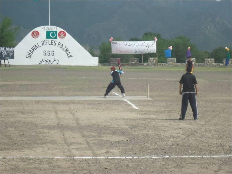 پی سی بی شمالی وزیرستان میں بھی ٹیلنٹ ہنٹ پروگرام کا انعقاد کرے گی