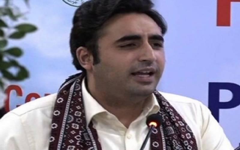 نواز شریف، عمران خان کے نظریات اور سیاست میں کوئی فرق نہیں: بلاول بھٹو