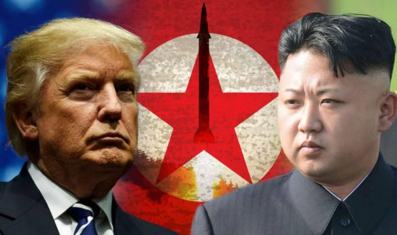 شمالی کوریا جوہری ہتھیاروں کو تلف کرنے کے حوالے سے بات چیت کیلئے رضا مند