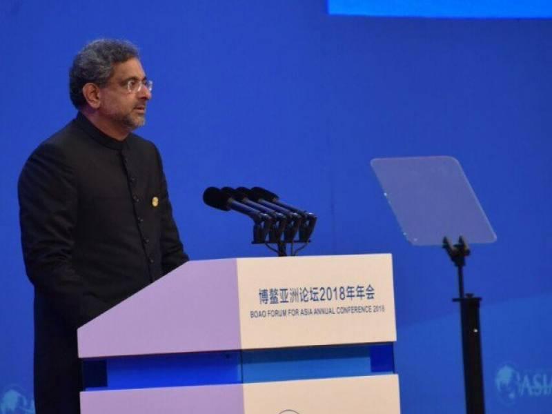 بھارت کی ایل او سی پر استعال انگیزی کے خطرناک نتائج برآمد ہو سکتے ہیں:وزیراعظم
