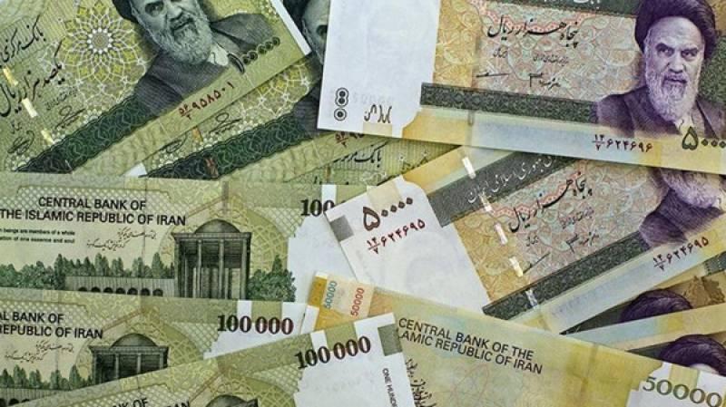 ایرانی ریال کی قیمت تاریخ کی نچلی ترین سطح پر آگئی