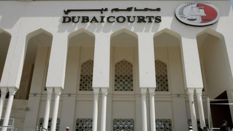 دبئی کی عدالت نے دو بھارتی ''ڈبل شاہوں'' کو 500،500 سال قید کی سزا