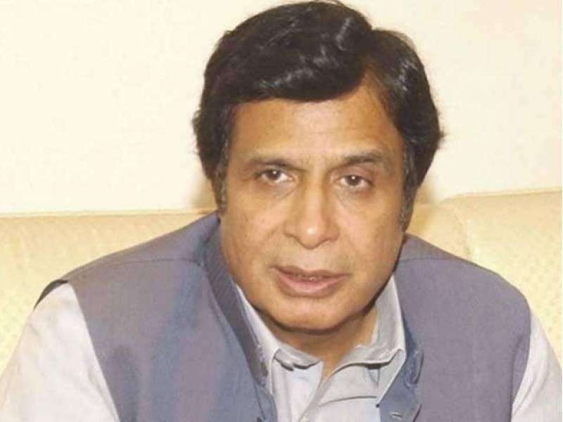 ہم نے فیصلہ کیا ہے کہ ہم ایک ہی نشان پر الیکشن لڑیں گے: چوہدری پرویز الہٰی