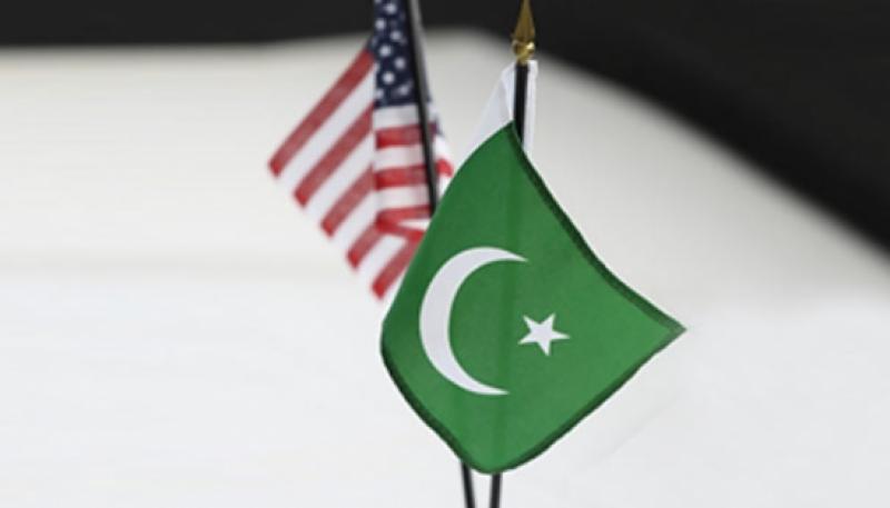پاکستانی سفارت کاروں کے سفر پر کوئی پابندی عائد نہیں کی جا رہی: امریکہ