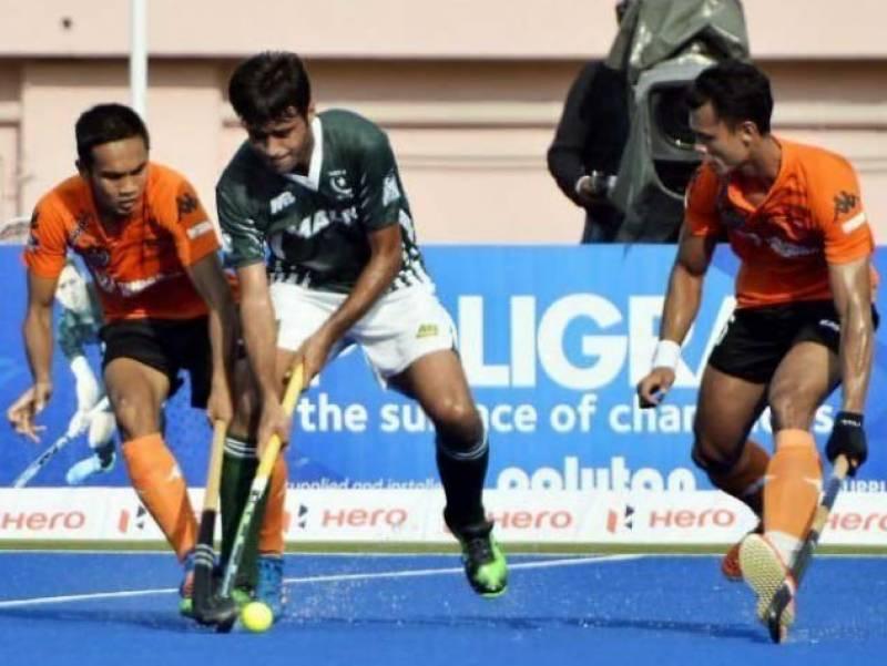 'قومی ٹیم کا آخری میچ بھی بغیر کسی نتیجے کے ختم ہو گیا