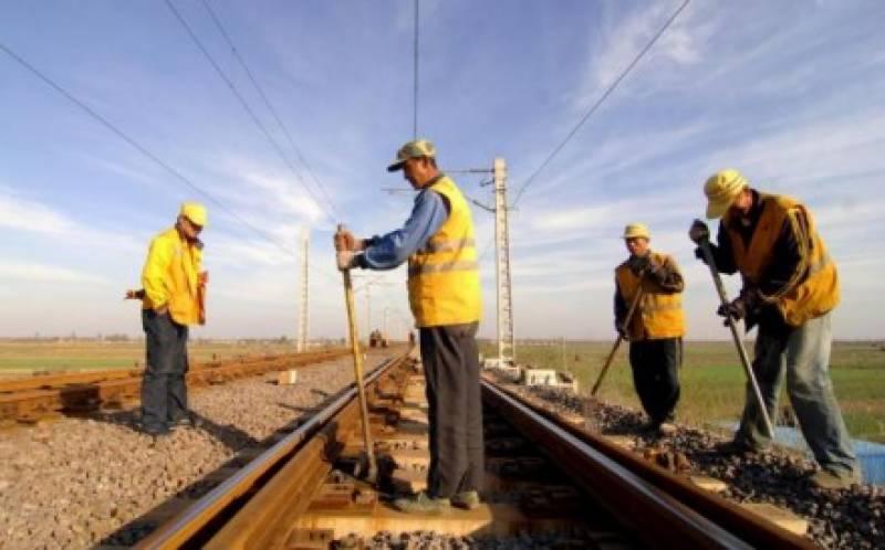 چیئرمین چائنہ ریلوے کنسٹرکشن کارپوریشن نے پاکستانی انجینئرز کی خدمات لینے کا اعلان کر دیا