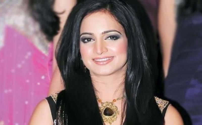 باقاعدگی سے ٹیکس اداکرتی ہوں ، اداکارہ نور