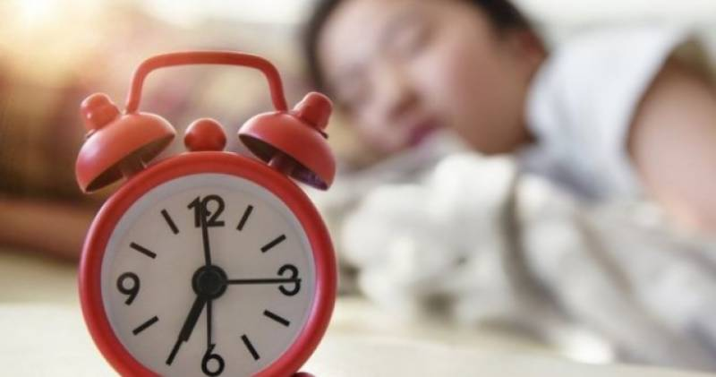 طبی ماہرین نے رات کو جلدی سونے اور صبح جلدی اٹھنے کے فوائد بتا دیئے