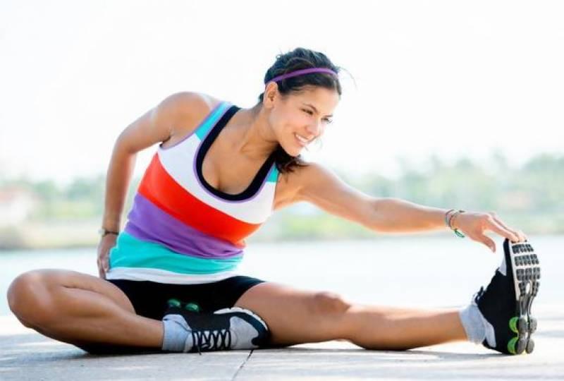 ورزش نہ صرف انسان کو صحت مند رکھتی ہے بلکہ فوائد اگلی نسل تک بھی پہنچتے ہیں