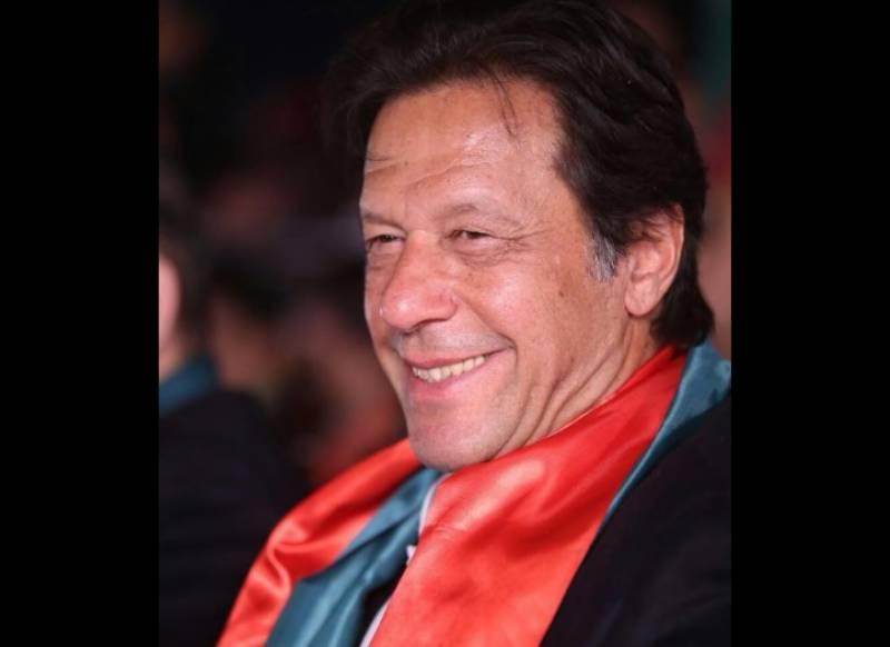 فضل الرحمان سب کے ساتھ فٹ ہو جاتے ہیں، وہ میرے ساتھ نہیں ہوسکتے: عمران خان